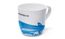 Collector's Cup No.1, Taycan Collection, Limited Edition