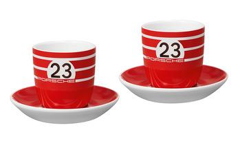 917 Salzburg Collection, Collector's Espresso Duo No. 3