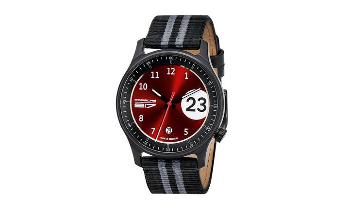 917 Salzburg Collection, Pure Watch