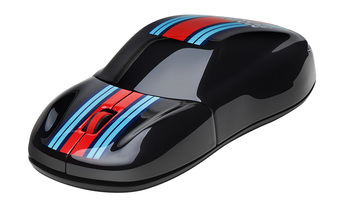 MARTINI RACING Computer Mouse