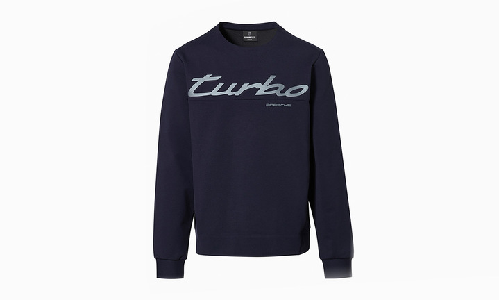 Turbo Collection, Sweatshirt, Unisex