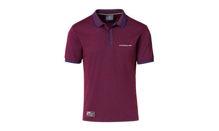 Heritage Collection, Polo-Shirt, Men