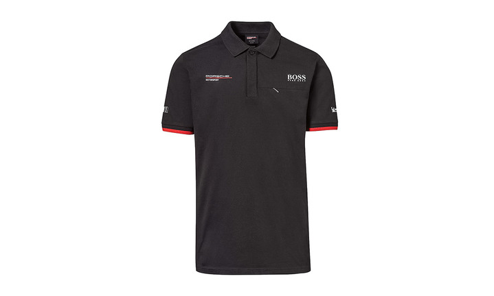 Motorsport Replica Collection, Polo Shirt, Men