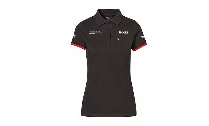 Motorsport Replica Collection, Polo Shirt, Women