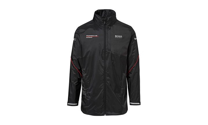 Motorsport Replica Collection, Jacket, Unisex