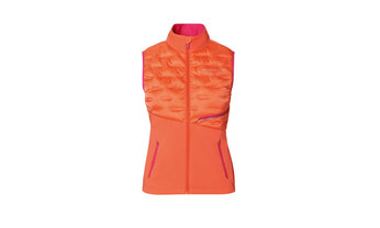 Sports Collection, Softshell Vest, Women