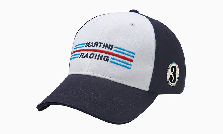MARTINI RACING Collection, Baseball Cap, Unisex