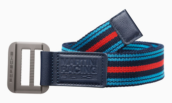 Martini Racing Belt (Special Order Only)