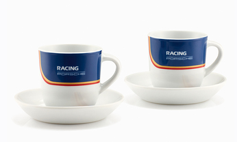 Racing Collection, Collector's Espresso Duo No.5