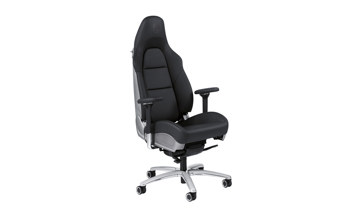 Office chair - Home - Lifestyle - Porsche Driver\'s Selection