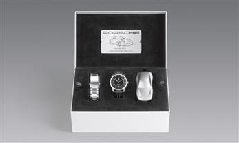 Premium Classic automatic watch – limited edition