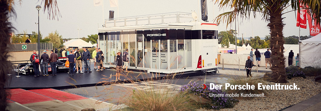 PDDS Shop Eventtruck -