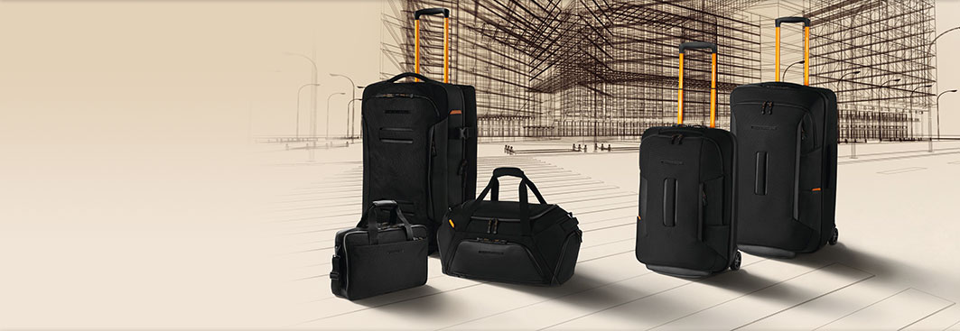 Luggage - Travel bag XL – Metropolitan
