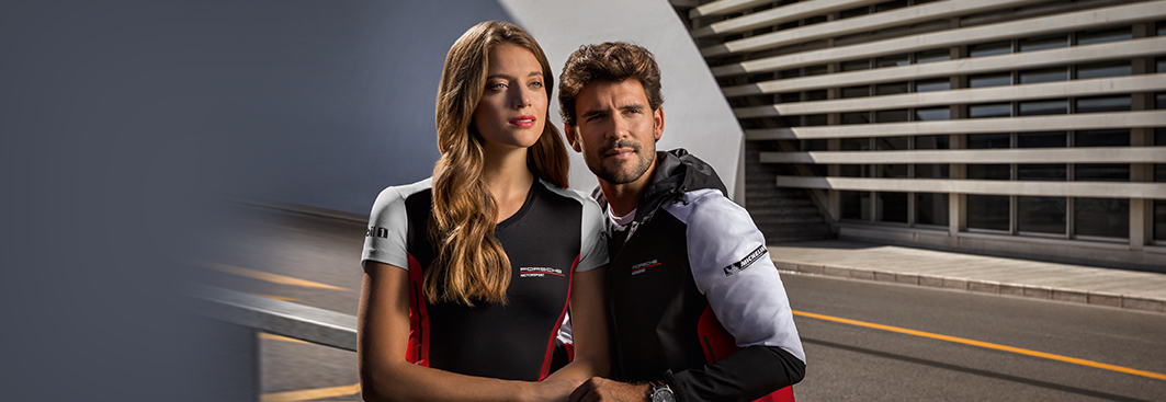 Collections - Porsche chaleco unisex – Motorsport